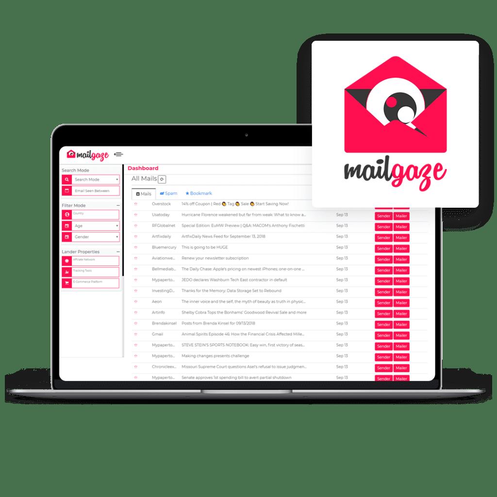 mailgaze product