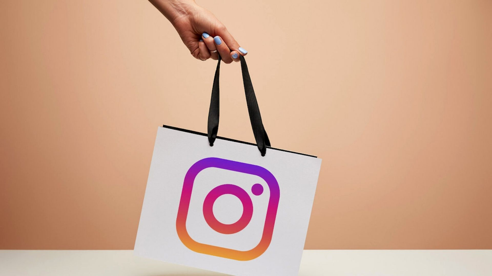 Instagram-shops